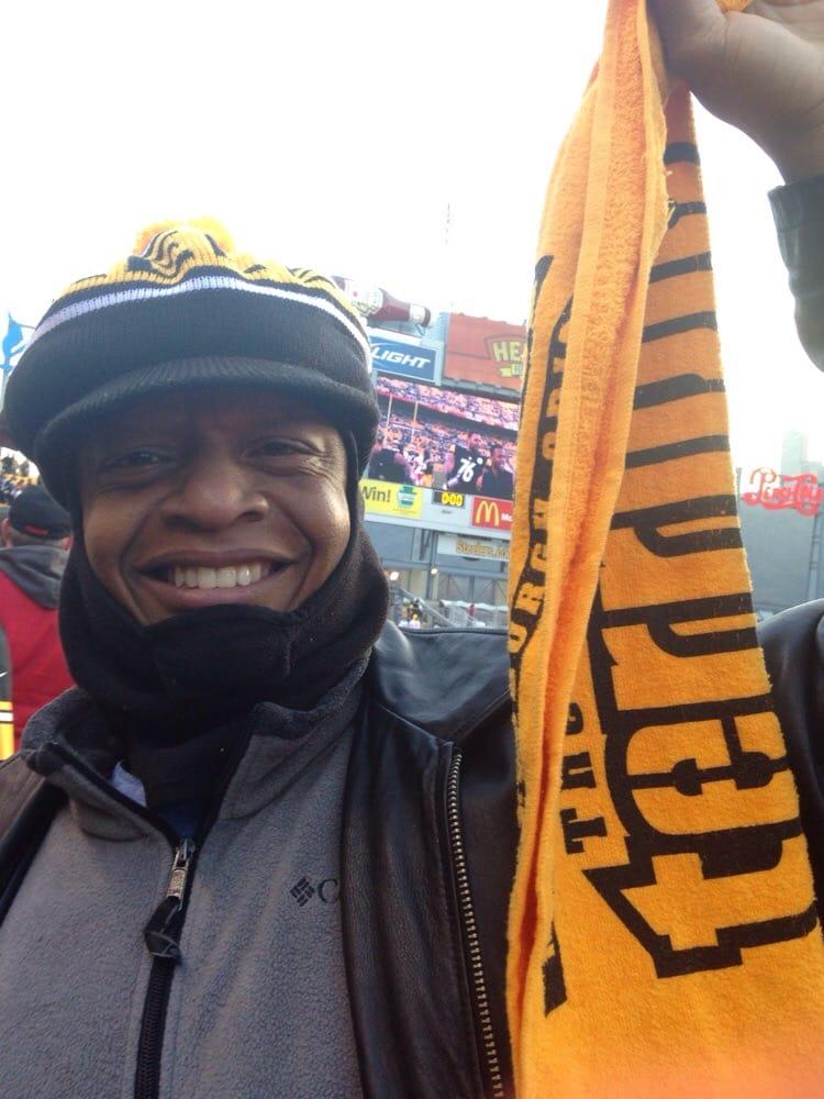 Steelers rooney homosexuellen Beitrag