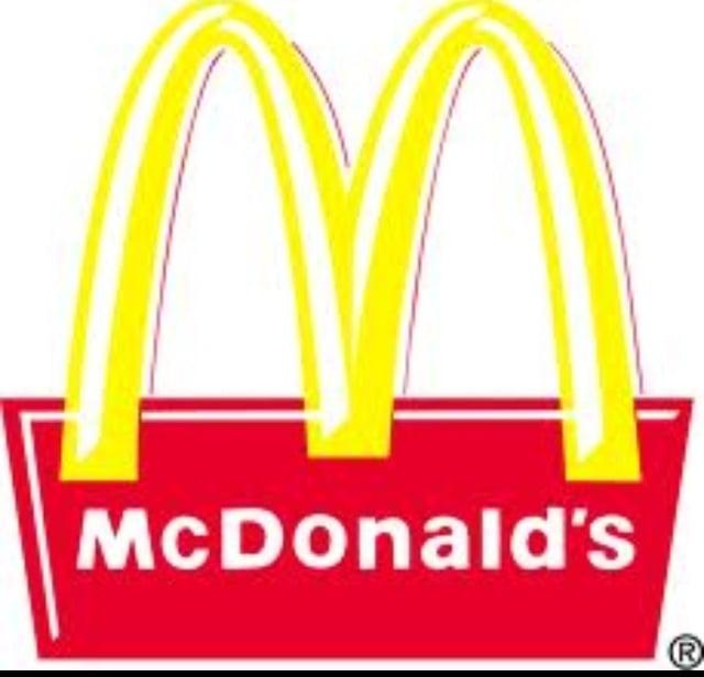 McDonald's: 520 W 7th, Augusta, KS