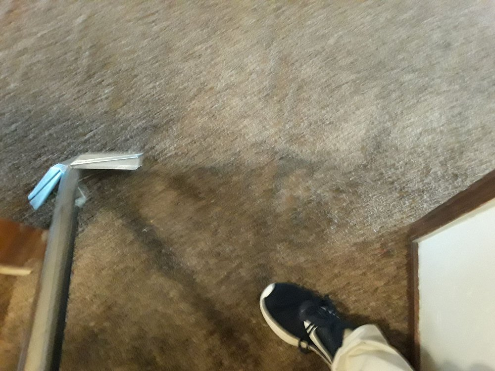 Omni Carpet Cleaning: 7701 N Broadway Extension, Oklahoma City, OK