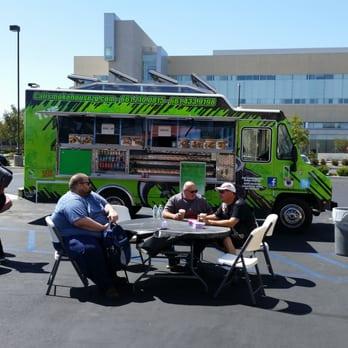 Food Trucks Lancaster Ca