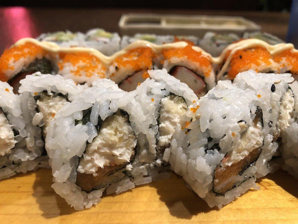 Sushi Ai: 2009 Zumbehl Rd, St Charles, MO