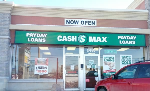 Lakota payday loan photo 4