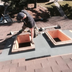 Photo Of Whalleyu0027s Four Seasons Roofing   Calgary, AB, Canada. This Is The