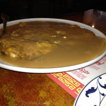 Chinese Food Culpeper