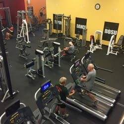 Obx Adult Fitness Center