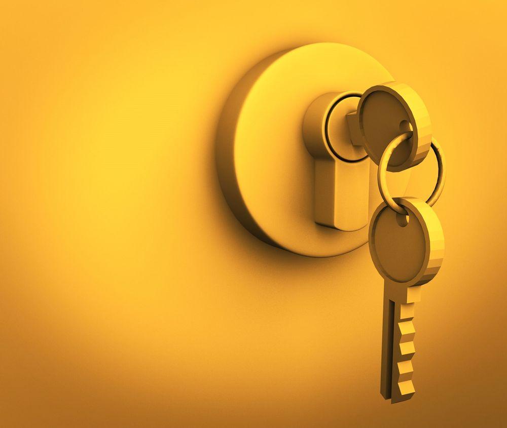 A & A Lock and Key: Mount Morris, MI