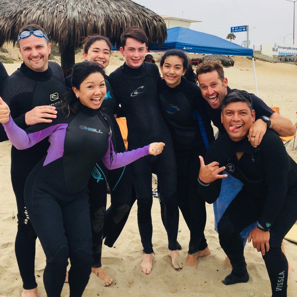 Foto de Surf Ensenada - Ensenada, Baja California, México