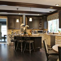 Amazing Photo Of Hughes Kitchens U0026 Bath   Canton, OH, United States