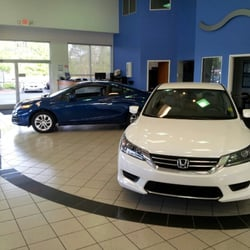 Photo Of Pecheles Honda   New Bern, NC, United States
