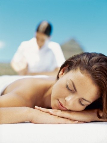 Couples Massage Class: 124 SW Yamhill St, Portland, OR