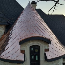 Photo of Brinkmann Quality Roofing Services - Webster TX United States. Custom Fabricated & Brinkmann Quality Roofing Services - 13 Photos - Roofing - 15110 ... memphite.com