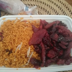 Chinese Food Morrell Ave