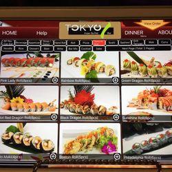 tokyo 1 asian buffet bar 27 photos 11 reviews sushi bars rh yelp ca tokyo buffet secaucus menu tokyo bay buffet menu