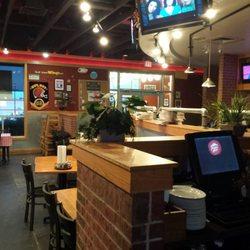 Photo Of Pizza Hut Hamburg Pa United States In