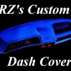 Photo of RZ's Custom Dash Covers - San Diego, CA, United States. Custom