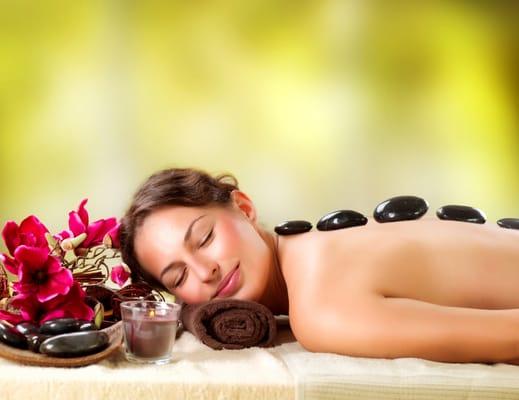 Daydreams Massage Calgary