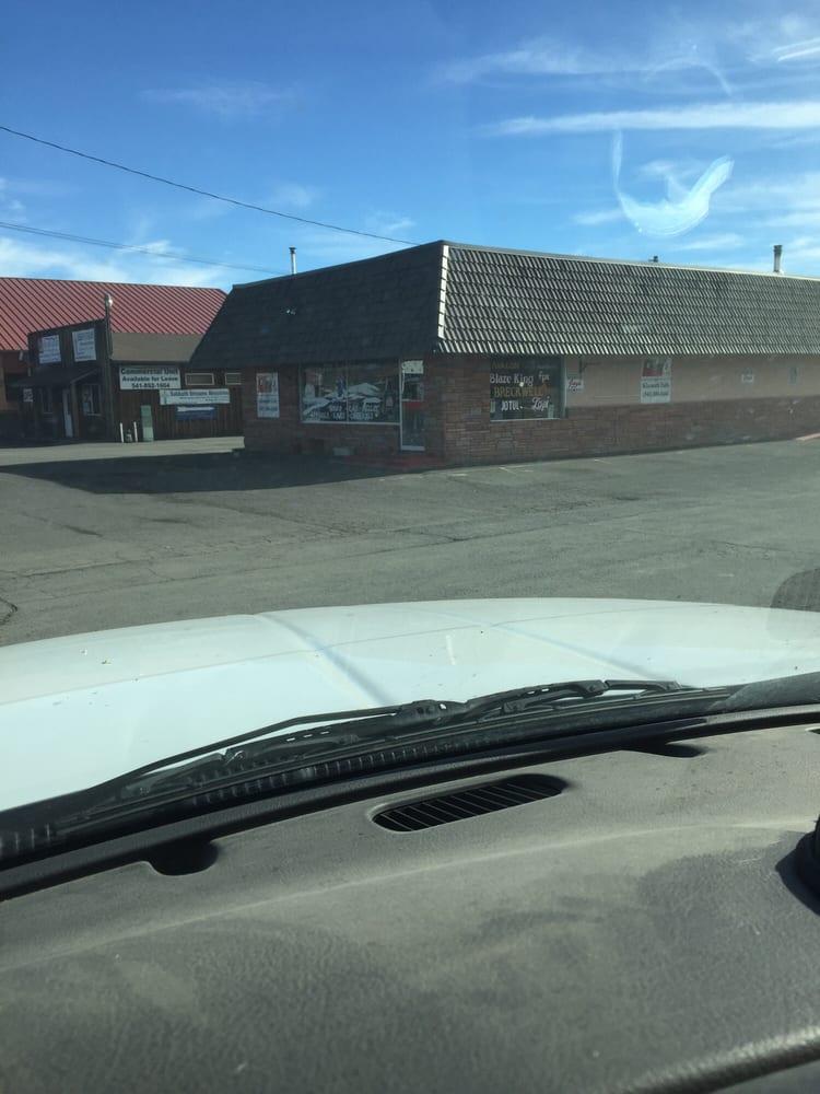 Orley's Stoves &Spas: 2120 Washburn Way, Klamath Falls, OR