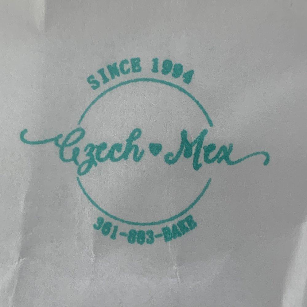 Czech-Mex Bakery & Cafe: 711 N Carancahua St, Corpus Christi, TX