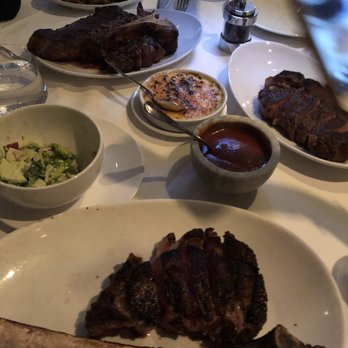 quality meats nyc reviews