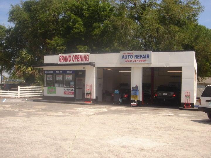 Feldman Auto Repair