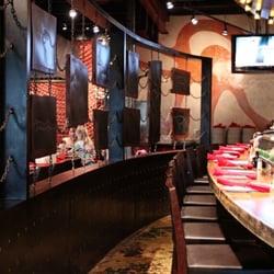 Fuji Steak Sushi Tennessee