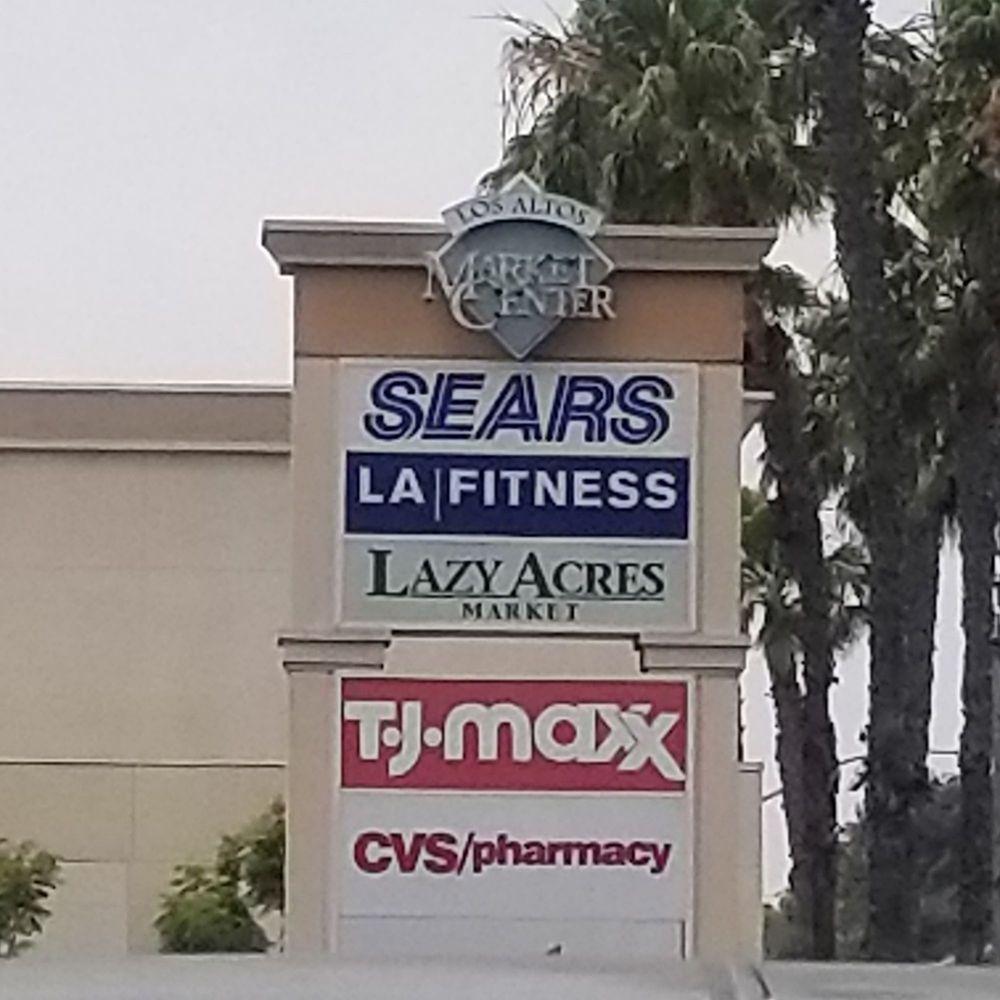 Los Altos Shopping Center