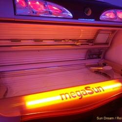 Sonnenstudio Sun Dream - Tanning Beds - Hausotterstr  102