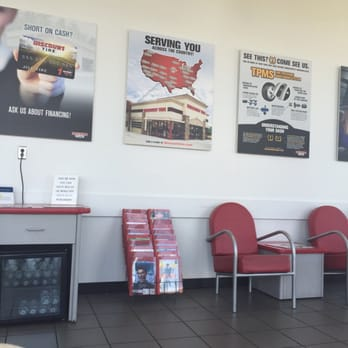 Photo Of Discount Tire Store   North Las Vegas   North Las Vegas, NV,