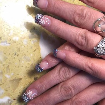 Celebrity Nails - Anchorage, AK | Groupon