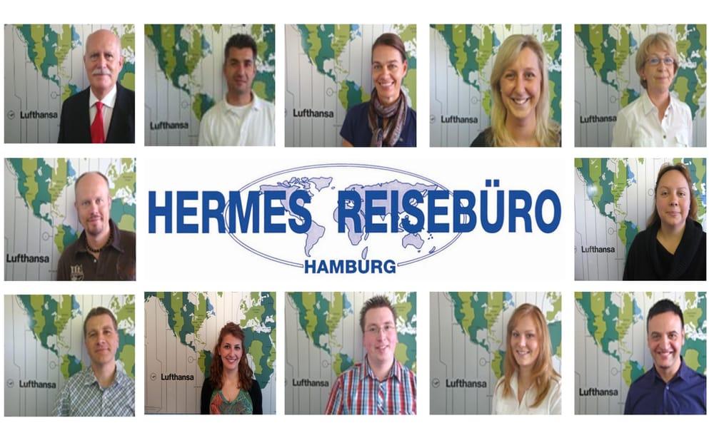 Hermes reiseb ro agenzie di viaggio moorstr 23 - Agenzie immobiliari ad amburgo ...