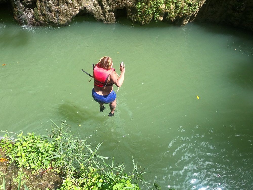 Puerto Rico Westside Adventures: San Germán, PR