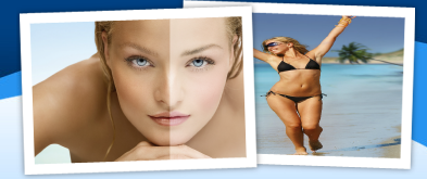 Hot Tropics Tanning: 5313 Alpine Ave NW, Comstock Park, MI