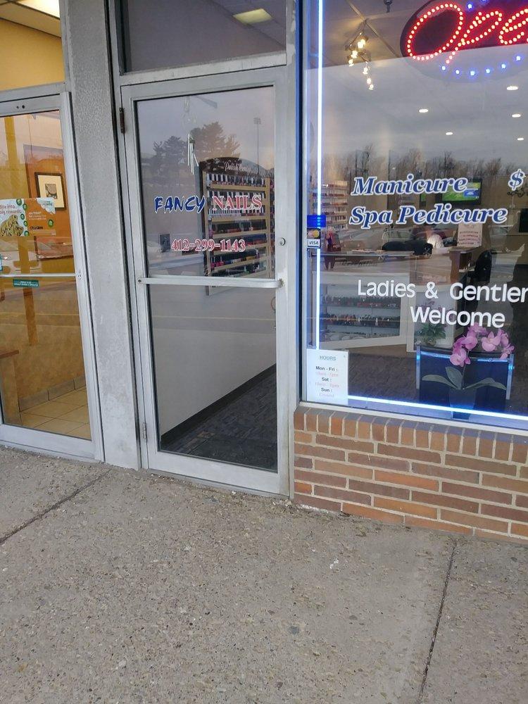 Fancy Nails: 5990 University Blvd, Coraopolis, PA
