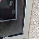 Photo Of Purrfect Pet Doors   Las Vegas, NV, United States. Between Indoor