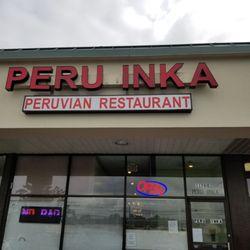 Peru Inka Closed 22 Photos Peruvian 1170 W Patrick St