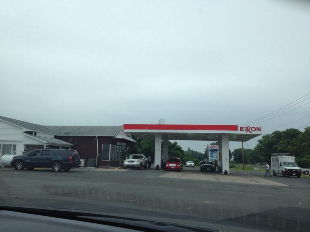 Trenis Exxon: 3390 Catlett Rd, Catlett, VA