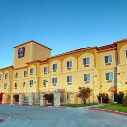 Photo Of Comfort Inn Suites Alvarado Tx United States