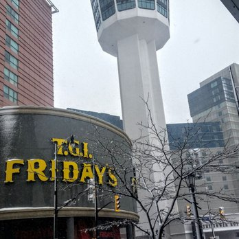 Photo Of The Tower Hotel Niagara Falls On Canada Front View