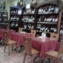 Olmedo cucina spagnola avenida camilo jos cela 3 - Madrid olmedo ...
