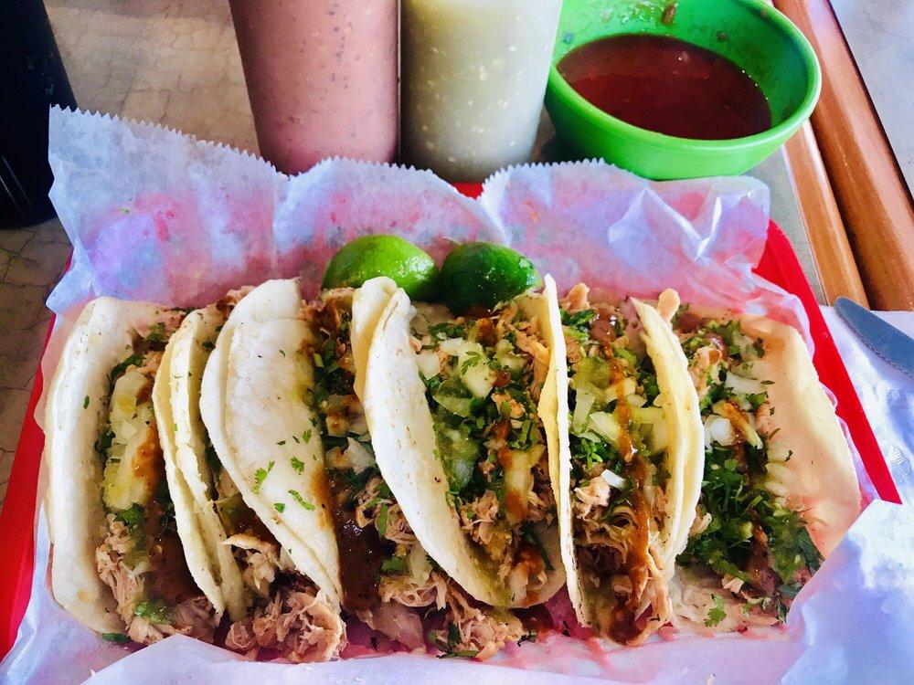 Romi's Tacos