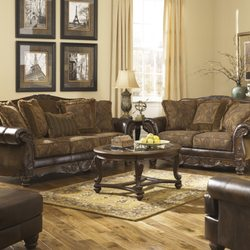 Delicieux Photo Of Grand Furniture   Loganville, GA, United States. Nice Formal But  Comfortable