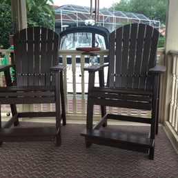 Patio Casual 19 Photos Furniture Stores 180 N Race