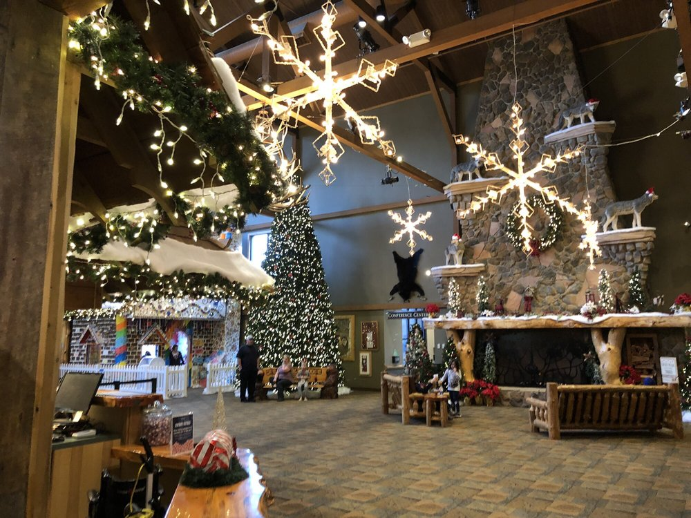 Great Wolf Lodge: 2501 Great Wolf Dr, Mason, OH