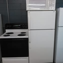 Dave's Reconditioned Appliances - Appliances - 1119 Powell Ave, Erie ...