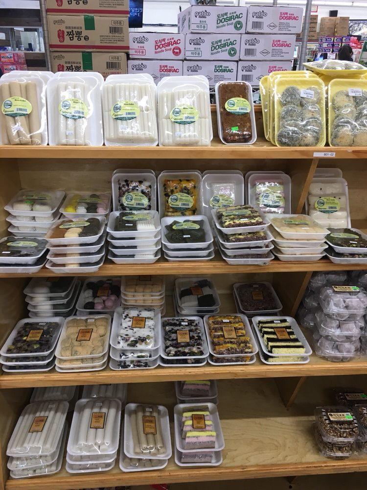 80 Million Rice Cake Bakeries 801 Civic Center Dr