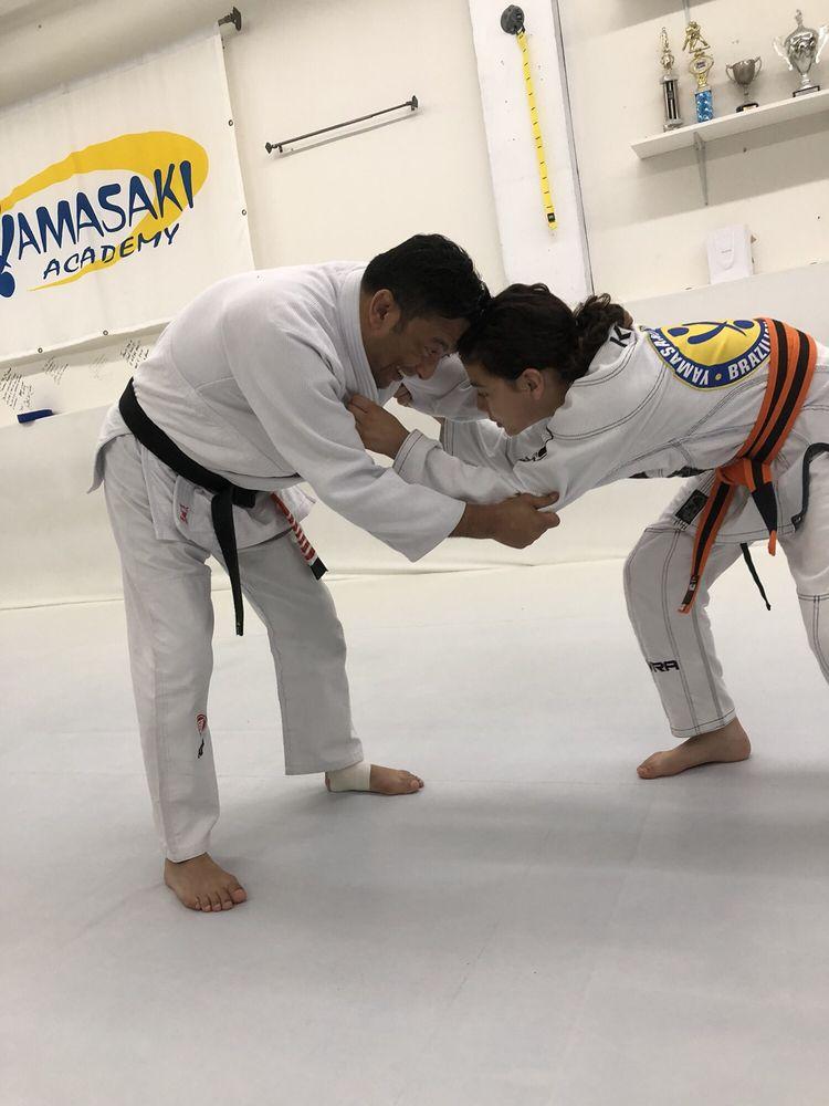 Yamasaki Academy