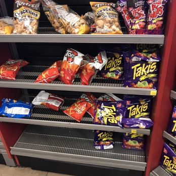 Photo Of QuikTrip   Goodyear, AZ, United States. Often Poorly Stocked