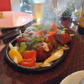 Photo Of Everest Indian Restaurant Santa Rosa Ca United States Lamb Boti