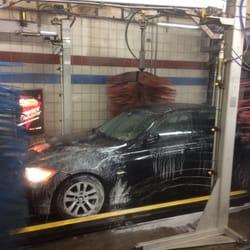 Union Blvd All American Car Wash Allentown Pa
