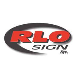 RLO Sign - Signmaking - 1030 Ontario Ave, Sheboygan, WI ...